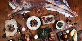 the strange delightful renaissance of moscow cuisine