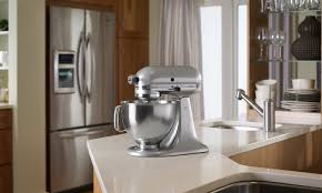 Kitchenaid Artisan Mixer by Kitchenaid Artisan Series 5 Quart Mixer Mixers On Sale