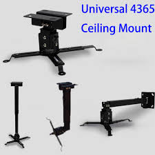 Retractable Projector Ceiling Mount by Compare Prices On Projector Ceiling Brackets Online Shopping Buy