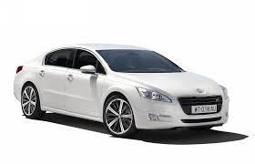 peugeot sedan 2011 peugeot 508 conceptcarz com
