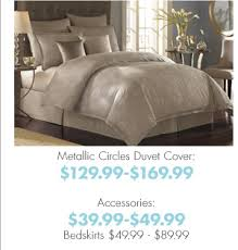 Nicole Miller Duvet Bed Bath And Beyond Nicole Miller U0027s Wedding Day Must Haves Milled