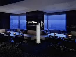 futuristic living room perfect bedroom neutral interior design