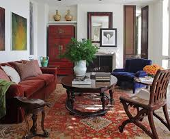 Nate Berkus Arrowhead Rug Moon To Moon Luxury Bohemian Interiors Martyn Lawrence Bullard