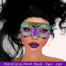 mardi gras masks for women second marketplace makeup mardi gras mask