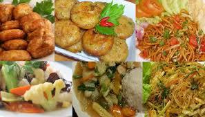 cuisine types 15 types indonesia vegetarian food witaworld
