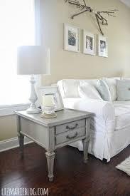 End Table Ideas Living Room Best 25 Living Room End Tables Ideas On Pinterest Diy End
