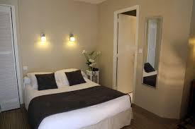chambre or rooms and services hotel moderna cherbourg