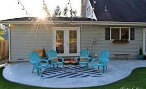 Diy Outdoor Rug Diy Painted Outdoor Rug Hometalk