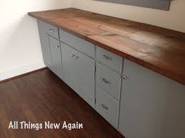 Diy Kitchen Countertops Sneak Peek Diy Kitchen Renovation All Things New Again