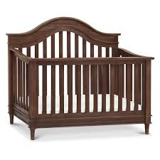 Convertible Cribs Cheap by Evolur Aurora 5 In 1 Convertible Crib Hayneedle