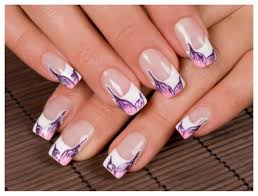 how to everlasting diy manicure easy steps at home