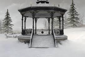 winter background by indigodeep on deviantart