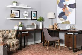 Dining Room Desk by Reid Writing Desk Return Living Spaces