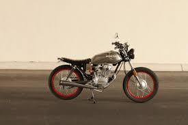 honda 150 motocross bike honda 150cc cafe racer motos pinterest honda