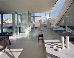 Concrete Floor Bathroom - white concrete floors bathroom industrial with concrete floor