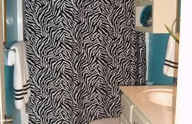 zebra bathroom decorating ideas tremendeous zebra bathroom decorating ideas at home design ideas