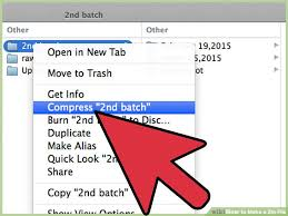 membuat file update zip android 3 simple ways to create a zip file wikihow