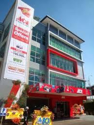 ace hardware terbesar di bandung ace hardware resmikan toko ke 64 di balubur town square bandung