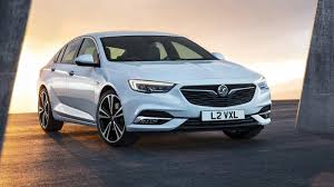 vauxhall insignia wagon vauxhall insignia grand sport 2017 review by car magazine