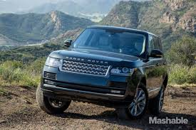 land rover hse 2016 2016 range rover sport td6 diesel is almost too good review