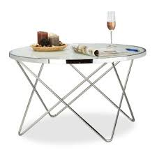 frosted glass coffee table frosted glass side table wayfair co uk
