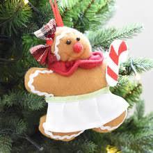 get cheap gingerbread ornaments aliexpress