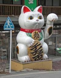 121 best maneki neko images on maneki neko cat