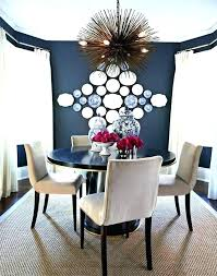 Navy Blue Dining Room Chairs Navy Blue Dining Rooms View In Gallery Traditional Dining Room