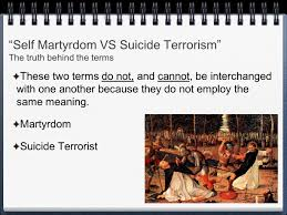 the motivation behind terrorism including religious motivations