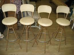 vintage bar stools ebay used bar stools ebay vintage kitchen