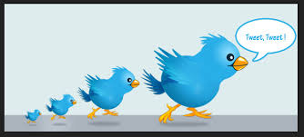 Maintain your Twitter Followers by tweeting consistently Source - girlsleadblog.com
