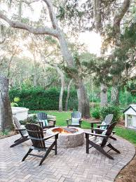 Outdoor Natural Gas Fire Pits Hgtv Best 25 Fire Pit Chairs Ideas On Pinterest Fire Pit In Deck