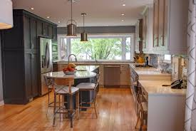 lakefront living kitchen design total living concepts