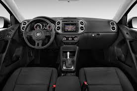 volkswagen touareg 2017 interior 2016 volkswagen tiguan reviews and rating motor trend
