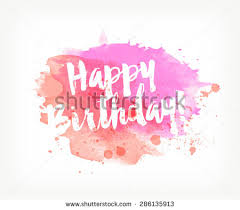 free happy birthday card vector download free vector art stock