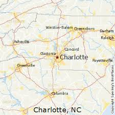 Cheapest Place To Live In Us Best Places To Live In Charlotte North Carolina