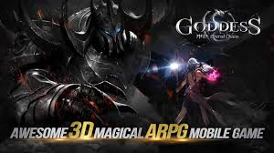 Home Design Game Hacks Goddess Primal Chaos Free 3d Action Mmorpg Game Android Apps