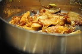 comment cuisiner fenouil fenouil caramélisé au miel chez lolie