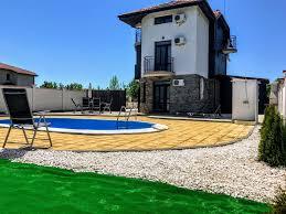 coming soon villa