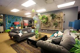 Living Room Sets Cleveland Ohio Arhaus Furniture Building 43 Million Headquarters In Boston
