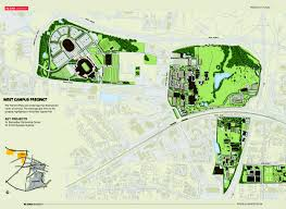 Plan by Physical Master Plan Facilities Division