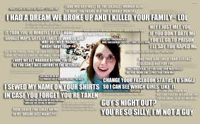 Overly Attached Girlfriend Meme - overly attached girlfriend wallpaper meme wallpapers 14944