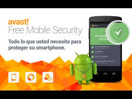 mobile security antivirus for android descargar avast mobile security antivirus para android 2015