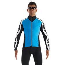 cycling jacket blue wiggle cycle assos