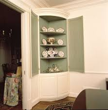 Dining Room Built Ins Dining Room Corner Hutch Cabinet Find This Pin And More On Home