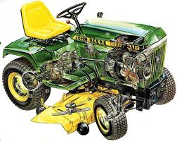 super cool ideas john deere garden tractor parts modest design