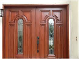 Interior Dutch Door Home Depot by Home Decor Jeld Wen Home Depot Main Wooden Door With Storm