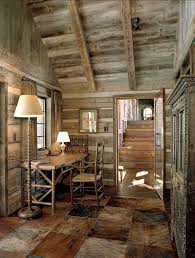 wood home interiors 188 best study spot the cabin images on log