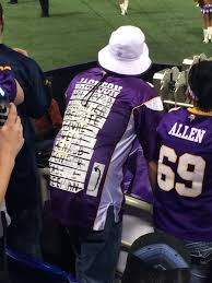 Vikings Meme - the office jersey of the minnesota vikings vikings minnesota