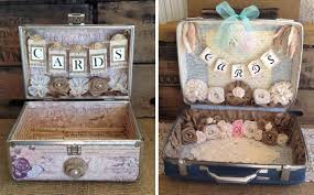 wedding gift table ideas the best wedding table gift card holders gcg